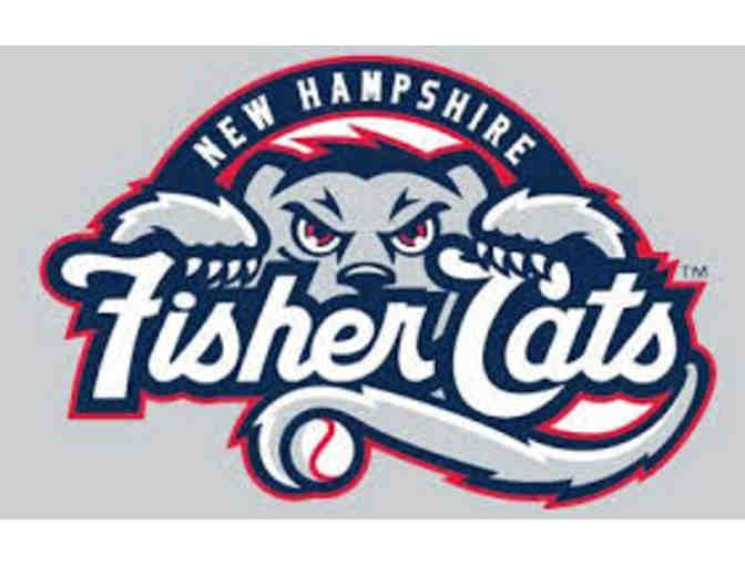 Four Fisher Cats Tickets - Photo 1