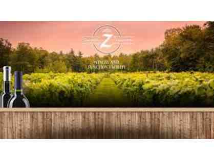 Private Wine Tour and Tasting for up to 20 Guest at Zorvino Vineyards