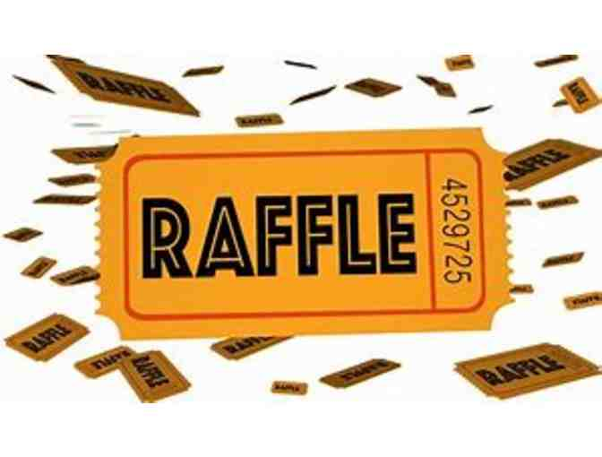 BUY YOUR RAFFLE TICKETS HERE - Photo 1