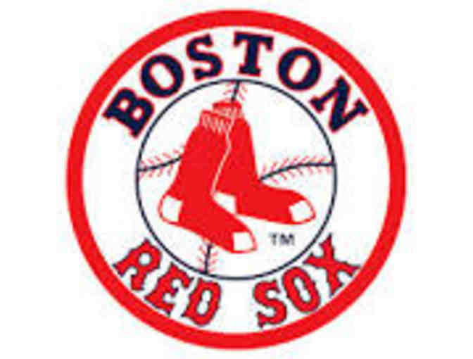 Boston Red Sox vs. Tampa Bay Rays - Photo 1