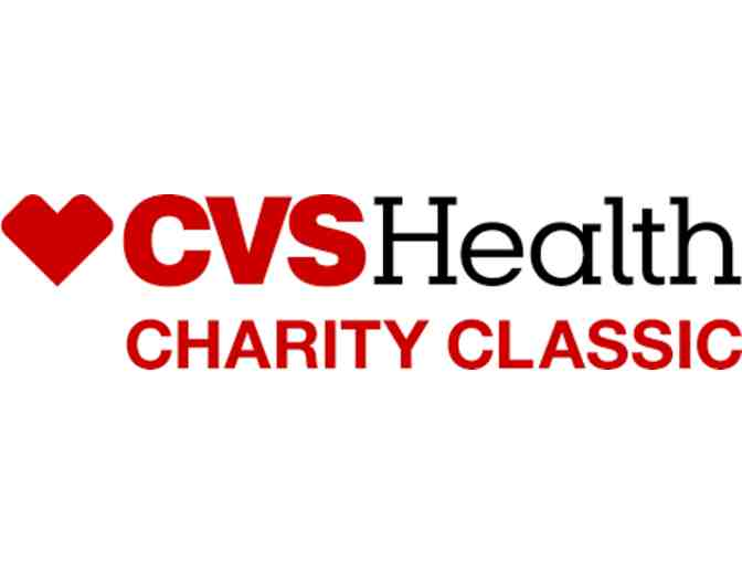 CVS Health Charity Classic Package - Photo 1