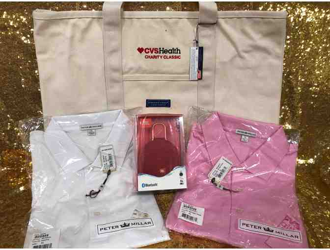CVS Health Charity Classic Package - Photo 2