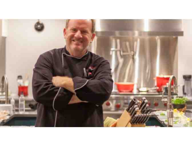 A Four-Course Culinary Musicale with Chef Bob Waggoner