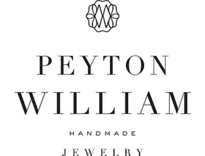 Jewelry from Peyton William
