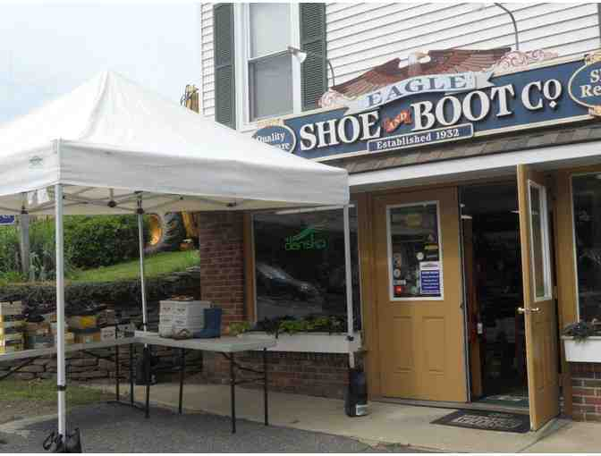 $50 Gift Card to Eagle Shoe & Boot Co - Photo 1