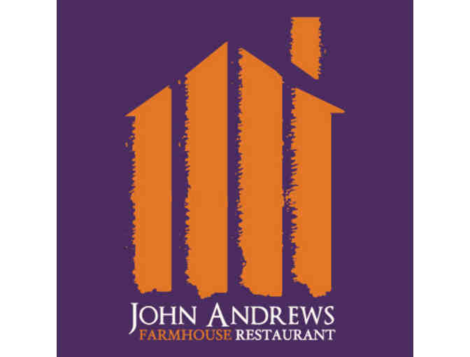 John Andrews Farmhouse - $50 GC - Photo 2