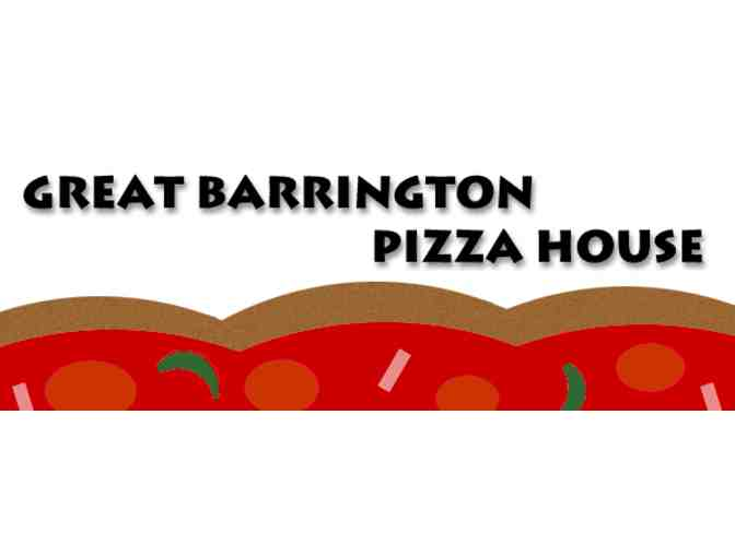 $40 Gift Card to Great Barrington Pizza House - Photo 1