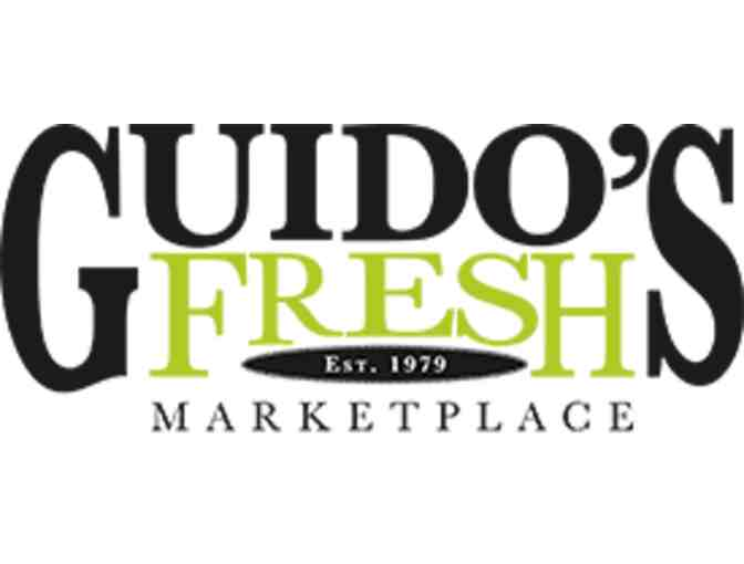Barnbrook Realty - $50 GC to Guido's Fresh Marketplace - Photo 2