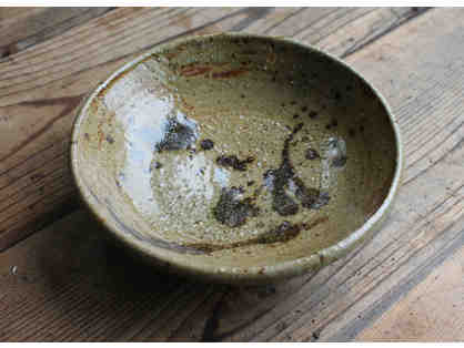 Hand Crafted Small Ceramic Bowl