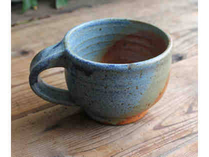Hand Crafted Ceramic Coffee Mug