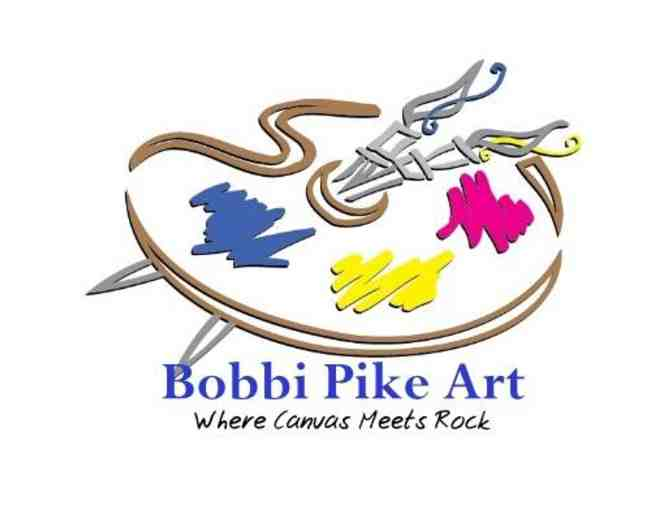 Bobbi Pike Art Gift Certificate - Photo 1