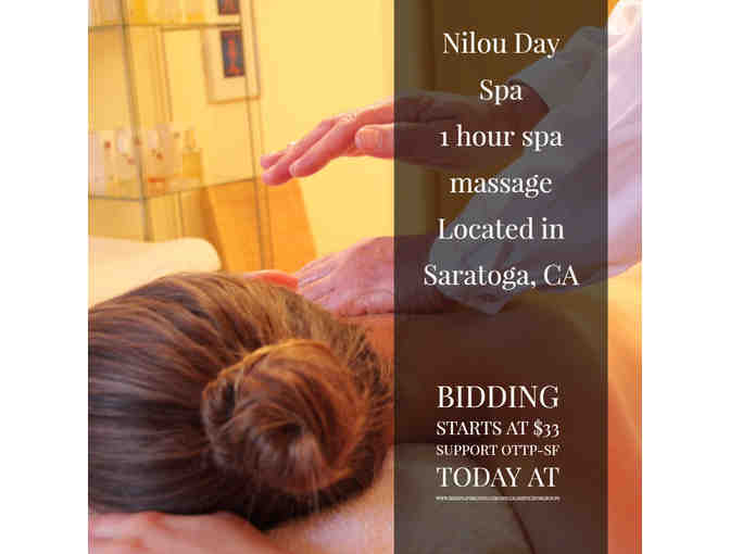 Nilou Day Spa