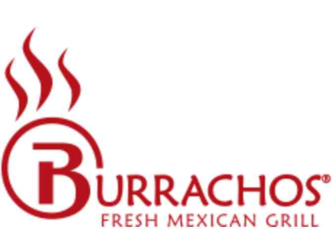 $25 Gift Card to Burrachos