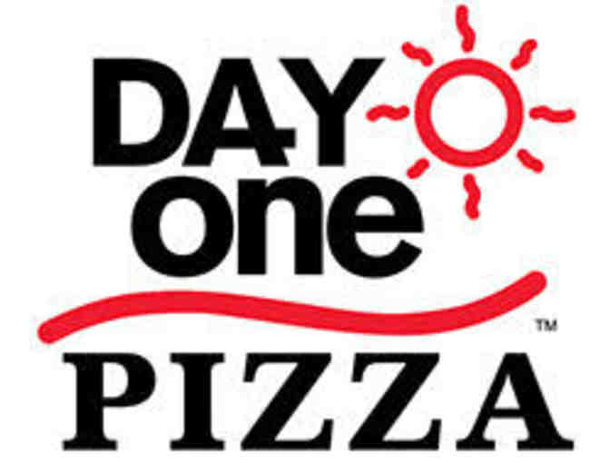 $25 Certificate to Day One Pizza