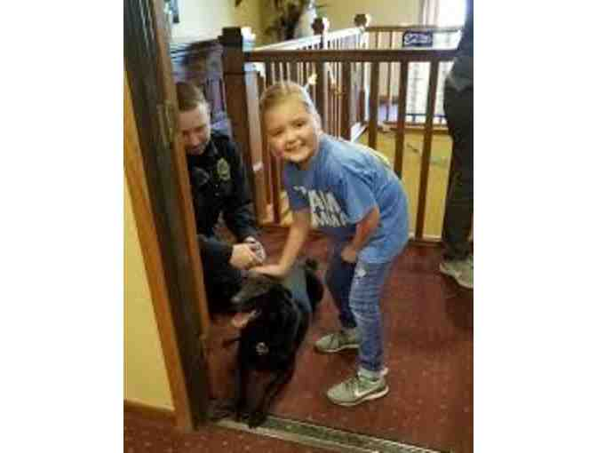 K9 Meet and Greet!
