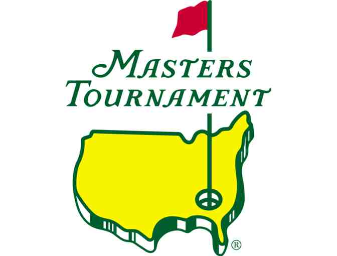 A Golfer's Dream, Masters Outing