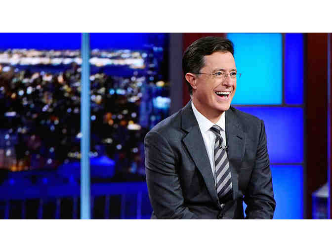 VIP Tickets to The Late Show with Stephen Colbert - Photo 1