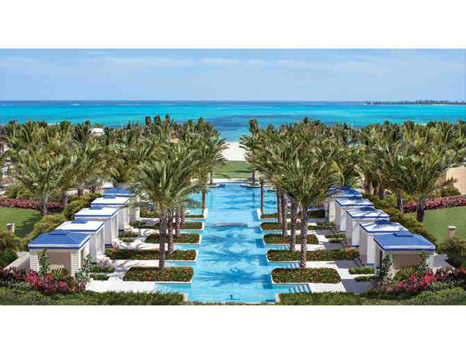 Baha Mar Island Package