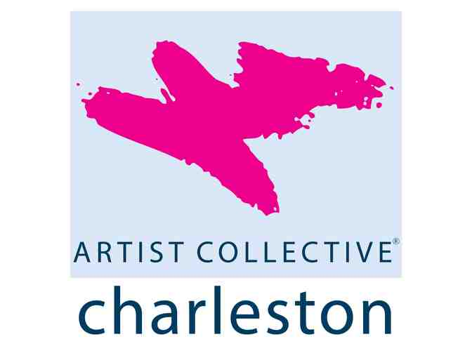 $250 Gift Card to Charleston Artist Collective - Photo 1