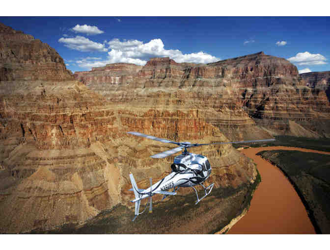 Las Vegas Grand Canyon Package for Two!