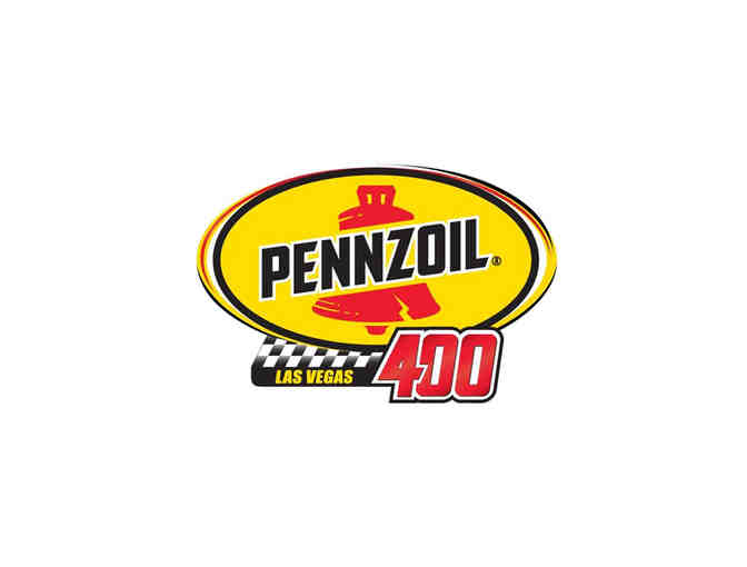 Las Vegas Pennzoil 400 Package for Two!