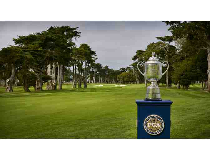 PGA Championship Golf Package