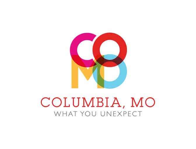 City of Columbia Package