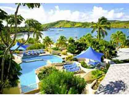 Antigua 7 nights at the St. Jame's Club & Villas