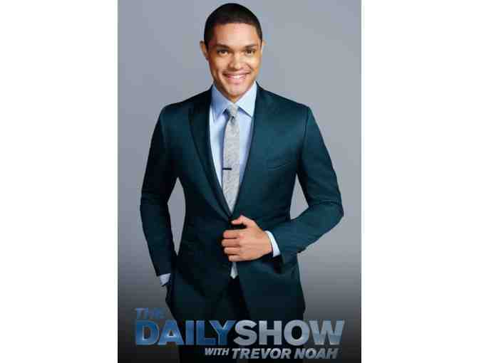 The Daily Show with Trevor Noah - Four VIP Tickets - Photo 1