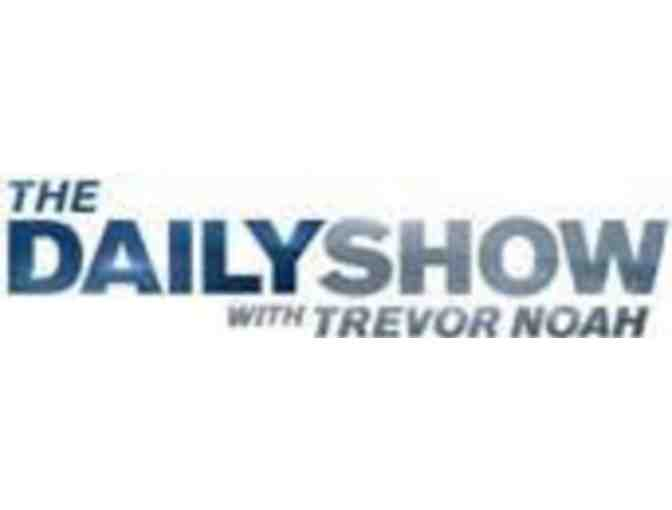 The Daily Show with Trevor Noah - Four VIP Tickets - Photo 2