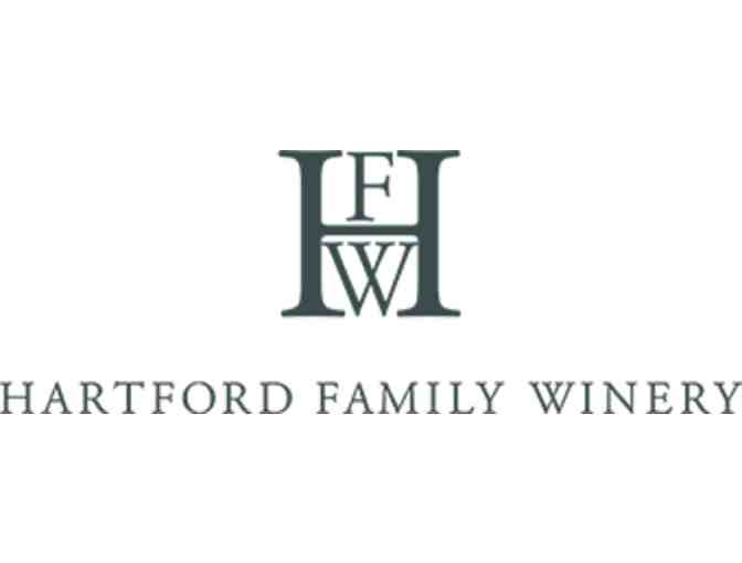 Hartford Winery Brunch - LIVE AUCTION