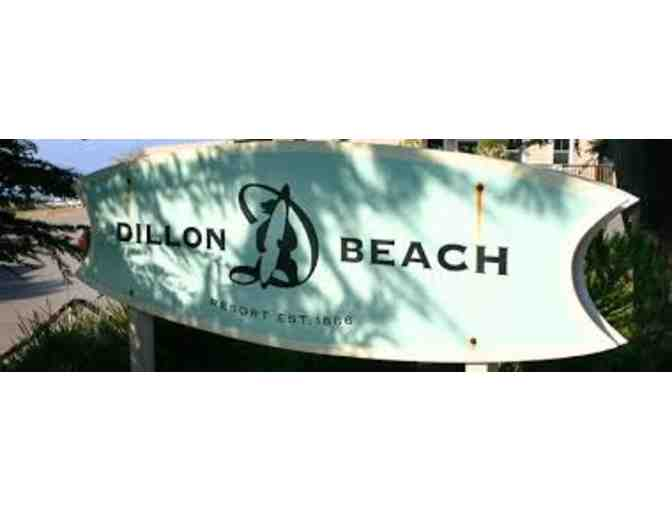 Dillon Beach House - Three Night Stay - LIVE AUCTION