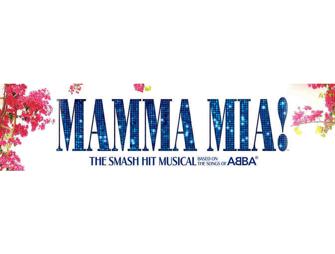 I - Four Tickets to 'Mamma Mia' at Cinnabar Theater