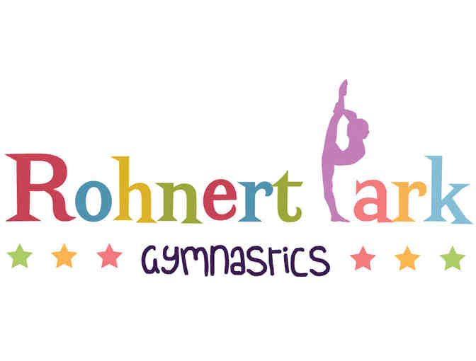 I - Rohnert Park Gymnastics Kid's Night Out Passes