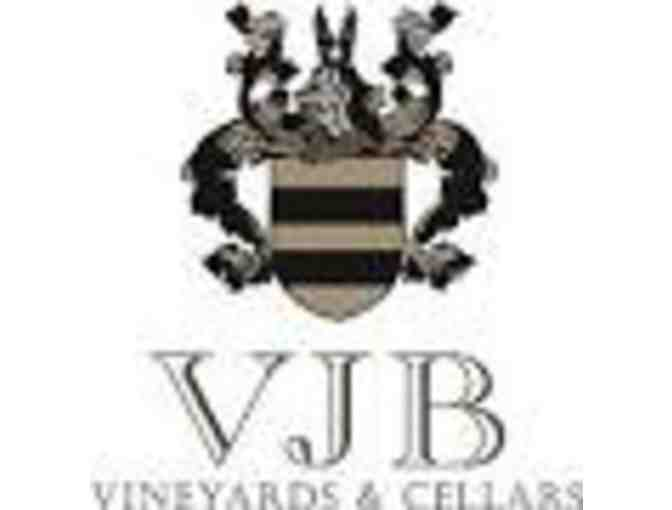 I - VIP  Tasting for Four at VJB Cellars