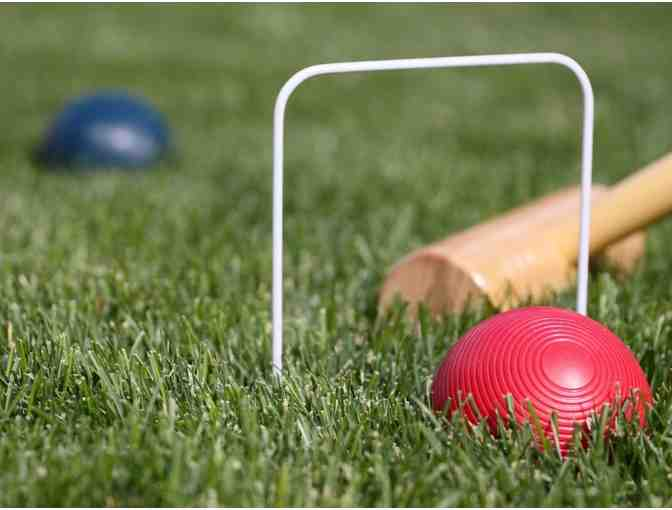 National Croquet Center - A Three (3) Month Membership (For Two) - Photo 1