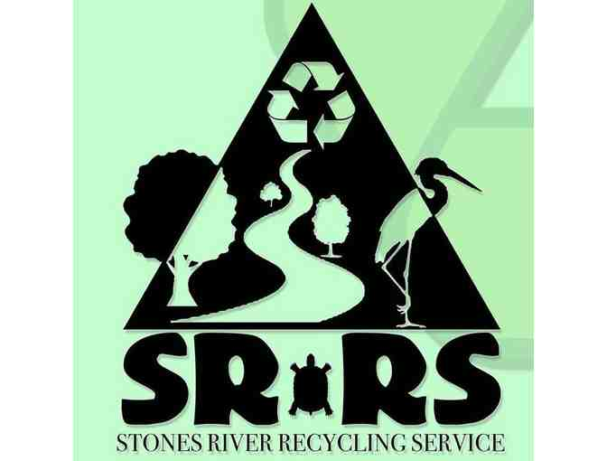 Stones River Recycling ~ 1 year service