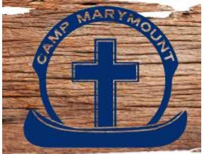 Camp Marymount Summer 2019 Camp Session (Boys/Girls)
