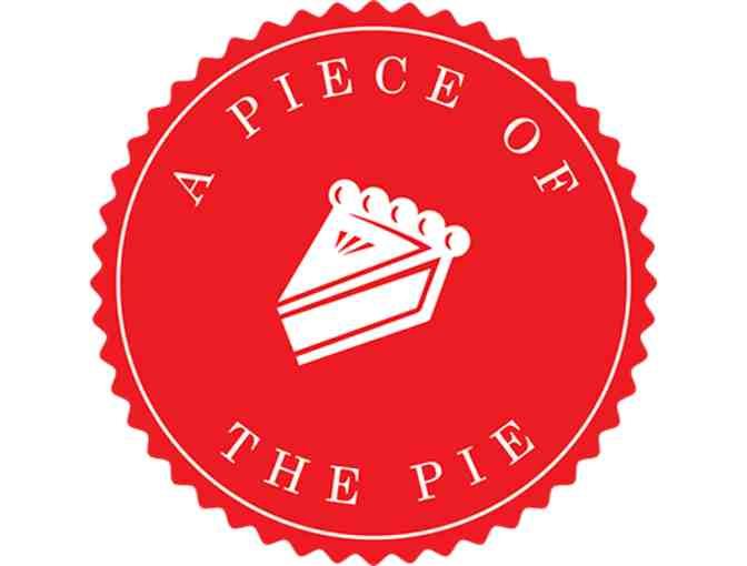 A Piece of the Pie