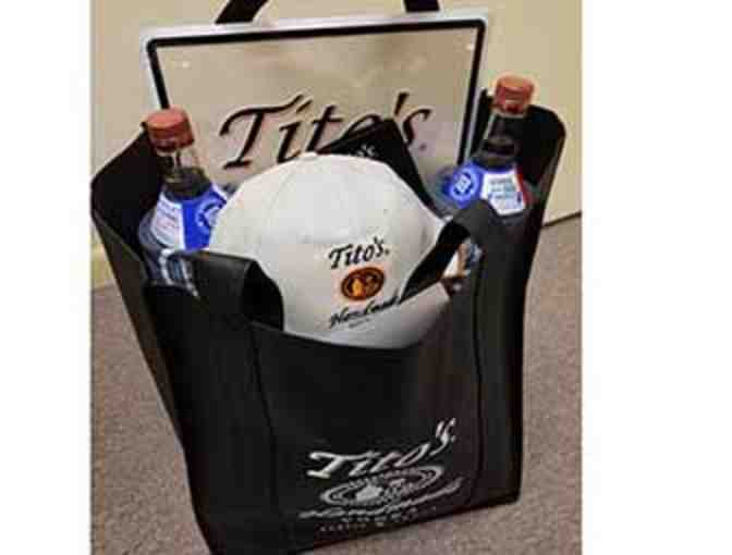 Swag Bag By Tito's