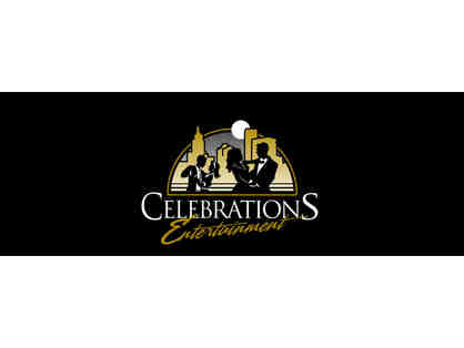 Celebrations Formals - $75 off Tuxedo Rental