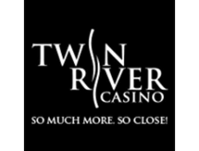 Twin River Dining & Entertainment--$100 gift card