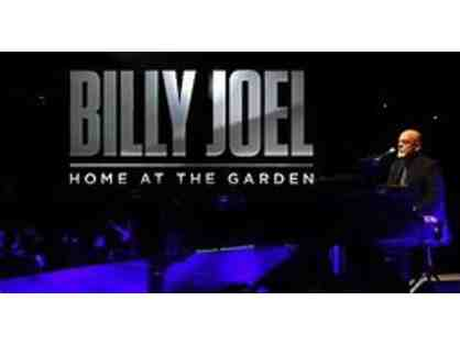 BILLY JOEL/NYC PACKAGE