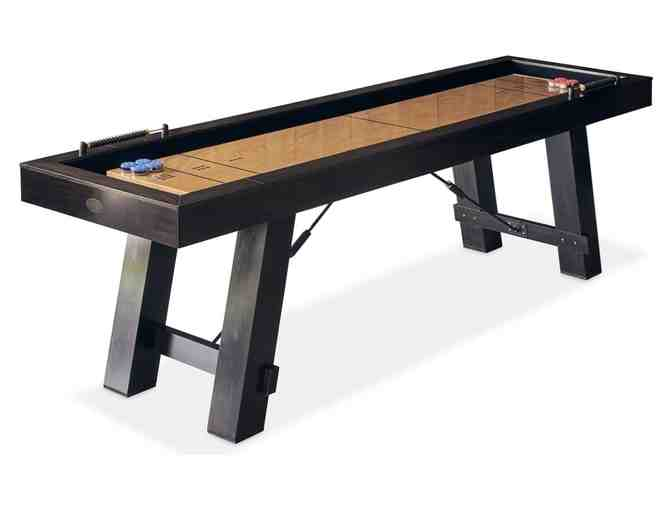Titus Shuffleboard Table by Elements International