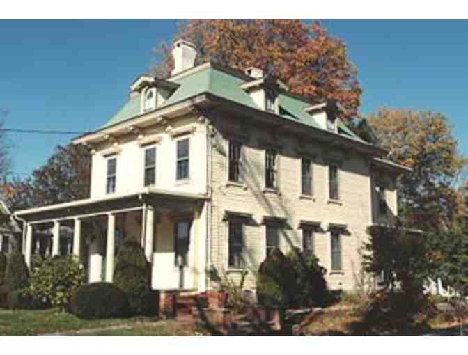 The Pillsbury House--One Night Stay & Breakfast for two!