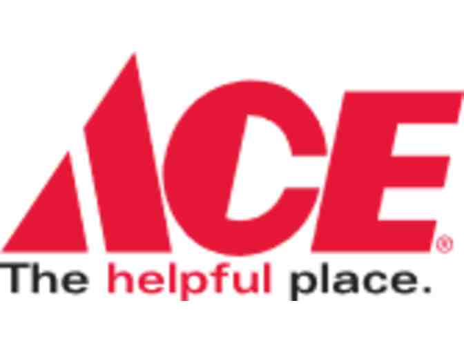 What don't you need at Leeway Ace Hardware?!  ($100.00)