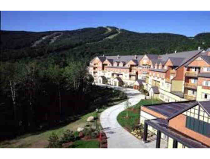 Jordan Grand Resort at Sunday River, ME-- One Week Stay, AUGUST 23-30, 2019