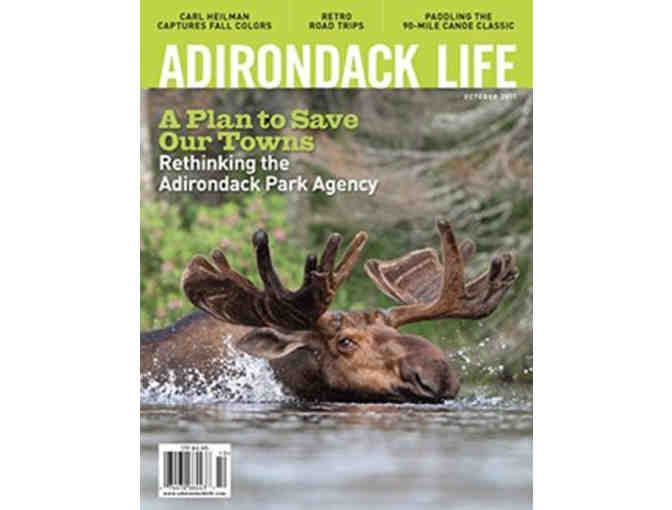 1 Year subscription to Adirondack Life - Photo 1