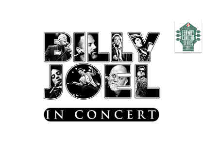 4 tickets to Billy Joel at Fenway (19th row turf!)