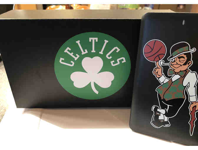 Celtics logo portable power bank - Photo 1